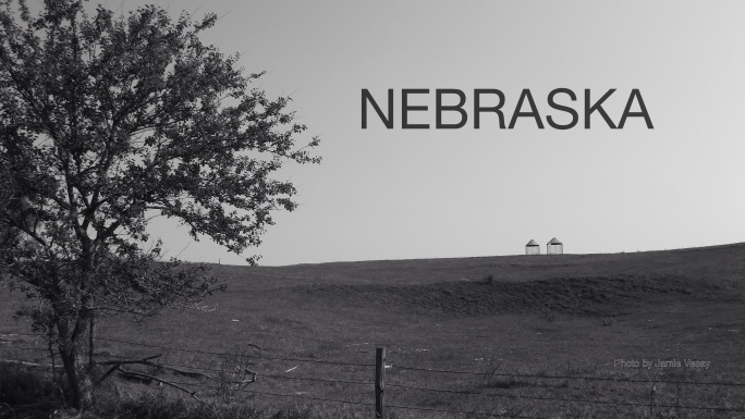 Corncribs on the hill Nebraska Label Jamie Vesay watermark
